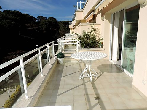 Penthouse for rent in Platja d'Aro